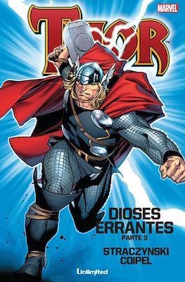 Thor (Rústica) #3
