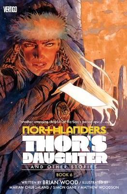 Northlanders (Rústica) #6
