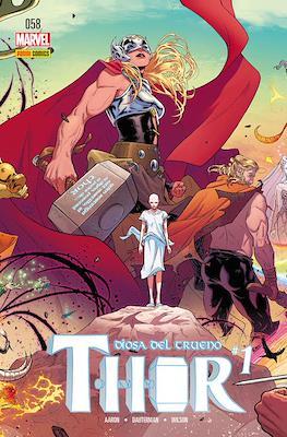 Thor / El Poderoso Thor / Thor - Dios del Trueno / Thor - Diosa del Trueno / El Indigno Thor (2011-) (Grapa) #58