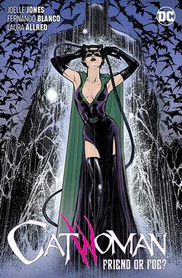 Catwoman Vol. 5 (2018-...) (Softcover 208 pp) #3