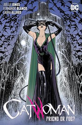 Catwoman Vol. 5 (2018-...) #3