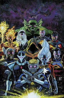 Guardianes de la Galaxia (2013-) (Grapa) #72/9