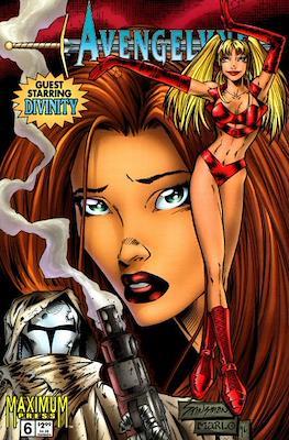 Avengelyne (1996-1997) #6