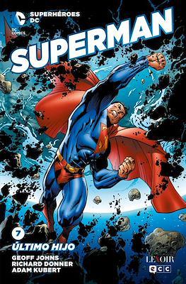 Colección Universo DC (Cartoné) #7