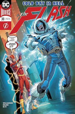 The Flash Vol. 5 (2016) (Comic-book) #38