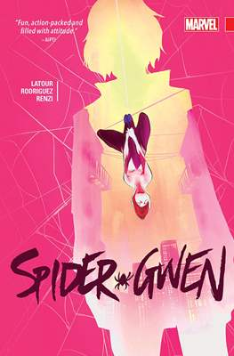 Spider-Gwen Collection #2