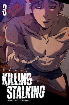 Killing Stalking (Rústica con sobrecubierta) #3