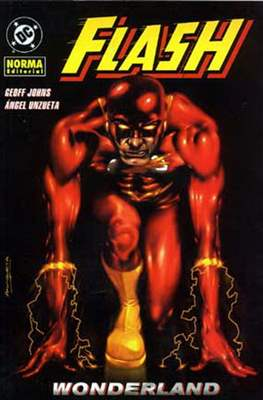 Flash (Rústica, 96-112 páginas) #1