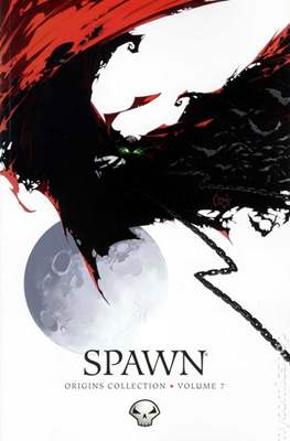 Spawn: Origins Collection (Softcover 152-160 pp) #7