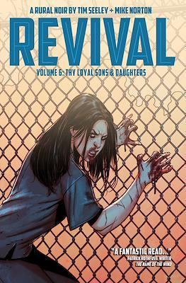 Revival (Digital) #6