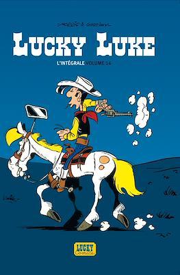 Lucky Luke - L'Intégrale (Cartoné) #14