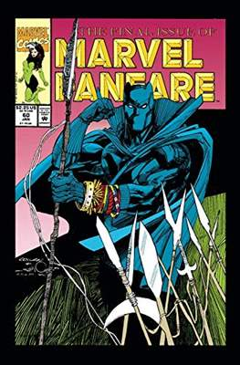 Black Panther Epic Collection (Softcover) #3