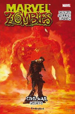 Marvel Zombies (Rústica) #5