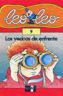 Leoleo #9
