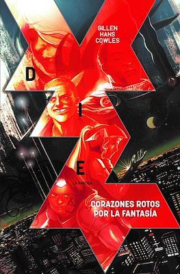 Die (Cartoné 176-160 pp) #1