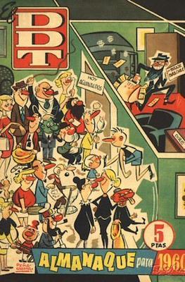 El DDT, especiales (1951-1966) #12