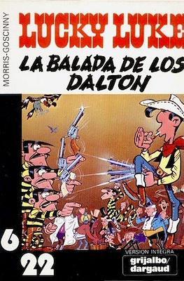 Colección Grijalbo-Dargaud 16/22 (Rústica, 80 págs (1980-1985)) #7