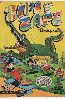 Zipi y Zape / ZipiZape #5