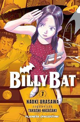 Billy Bat (Rústica con sobrecubierta) #7