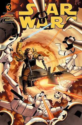 Star Wars (Grapa 56-32 pp.) #3