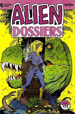 Alien Dossiers