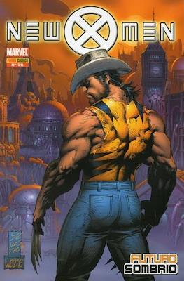 New X-Men (Grapa) #25