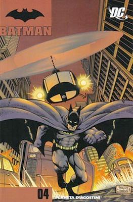 Batman (2006-2007) (Rústica 96 pp) #4