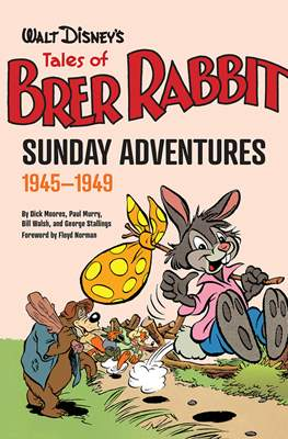 Tales of Brer Rabbit: Sunday Adventures
