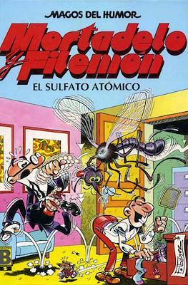 Magos del humor (1987-...)