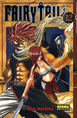 Fairy Tail (Rústica) #12