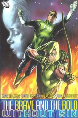 The Brave and the Bold (2008-2010) (Softcover) #4