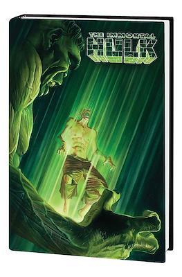 The Immortal Hulk (2018-) (Hardcover 264 pp) #2