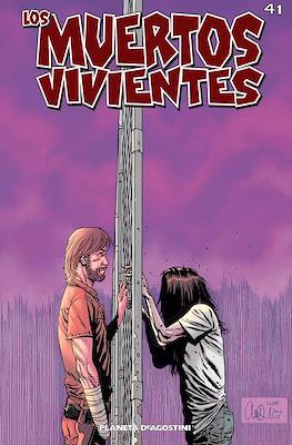 Los Muertos Vivientes (Digital) #41