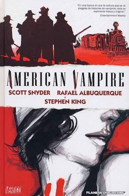 American Vampire (Cartoné) #1