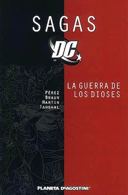 Colección Sagas DC (Cartoné 156-256 pp) #5
