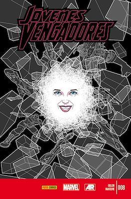 Jóvenes Vengadores Vol. 2 (2013-2014) (Grapa) #8