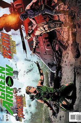 Green Arrow vol. 5 (2011-2016) (Comic-Book) #19
