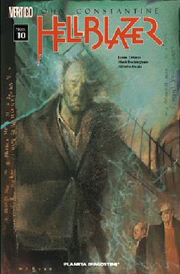 Hellblazer (Rústica, 64 páginas (2005-2008)) #10
