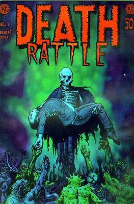 Death Rattle #1