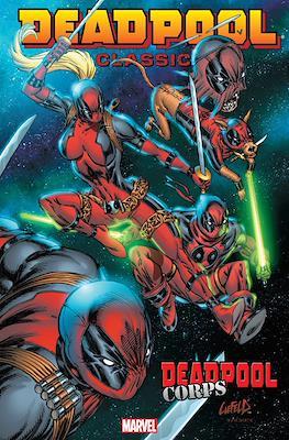 Deadpool Classic (Rústica) #12