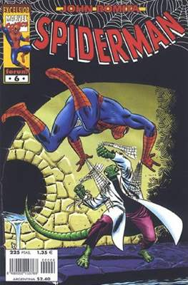 Spiderman de John Romita (1999-2005) #6