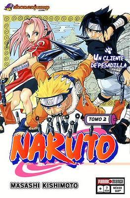 Naruto (Rústica) #2