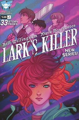 Lark's Killer (Comic Book) #1