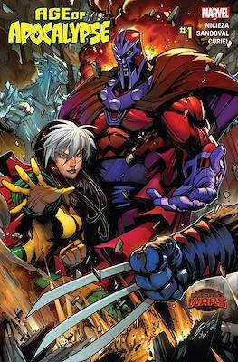 Age of Apocalypse - Secret Wars (Comic-book) #1