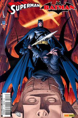 Superman & Batman #8