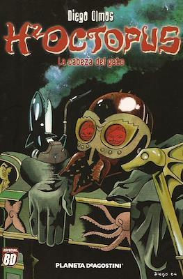 H²Octopus. Especial BD (Rustica 64 pp) #1