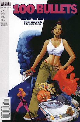 100 Bullets (Comic Book) #2