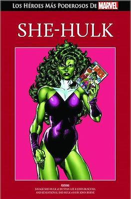 Los Héroes Más Poderosos de Marvel (Cartoné) #51