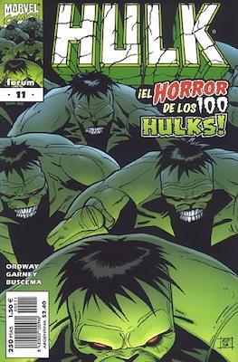 Hulk Vol. 4 (2000) (Grapa 24 pp) #11