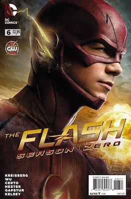 The Flash: Season Zero #6